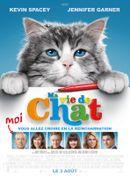 Affiche Ma vie de chat