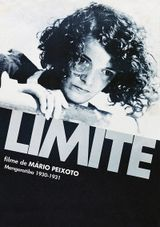 Affiche Limite