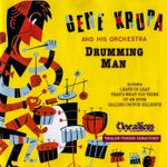 Pochette Drumming Man