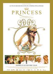 Affiche Princess