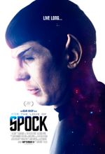 Affiche For the Love of Spock