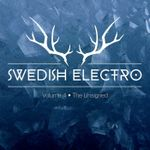 Pochette Swedish Electro, Volume 4 : The Unsigned