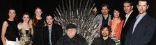 Cover Le casting de Game of Thrones : lorsqu'ils quittent Westeros pour le cinéma.