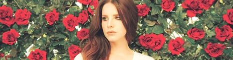 Cover Les meilleurs titres de Lana Del Rey