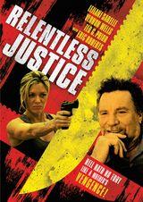 Affiche Relentless Justice