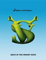Affiche Shrek 5