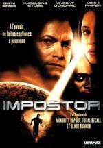 Affiche Impostor