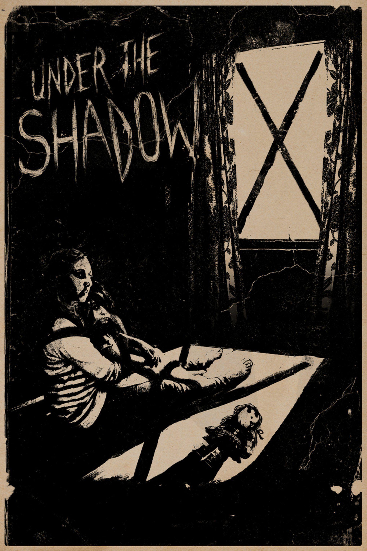 Under The Shadow Film