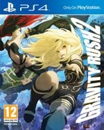 Jaquette Gravity Rush 2