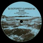 Pochette Current 82 (12 mix) / Dark Plan 5 (extended mix) (Single)