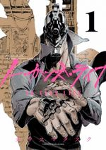 Couverture No Guns Life