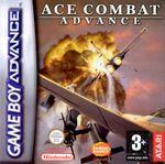 Jaquette Ace Combat Advance