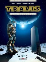 Couverture Travis Tome 07