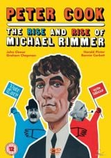 Affiche The rise and rise of michael rimmer