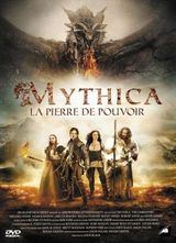Affiche Mythica : La Pierre de Pouvoir