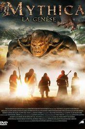 Affiche Mythica : La Genèse