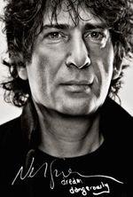 Affiche Neil Gaiman: Dream Dangerously