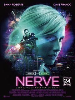 Affiche Nerve