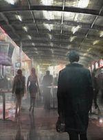 Affiche Blade Runner 2