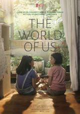 Affiche The World of Us