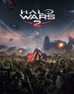 Jaquette Halo Wars 2