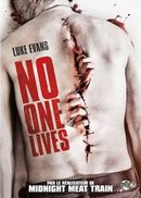 Affiche No One Lives