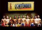 Affiche The Contender