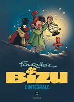 Couverture Bizu, l'intégrale - Tome 2
