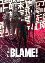 Affiche Blame!