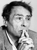 Photo Pierre Bourdieu