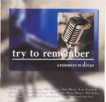 Pochette Try to Remember