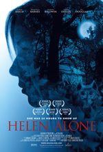 Affiche Helen Alone