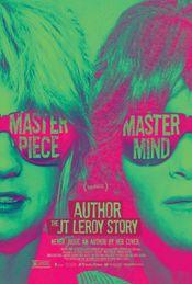 Affiche Author: The JT LeRoy Story