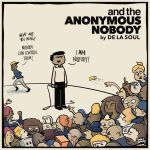 Pochette And the Anonymous Nobody
