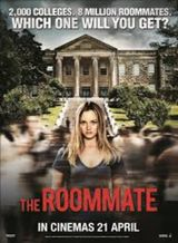 Affiche Roommate Wanted