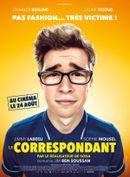 Affiche Le Correspondant