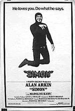 Affiche Simon