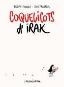 Couverture Coquelicots d'Irak