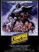 Affiche L'Empire contre-attaque
