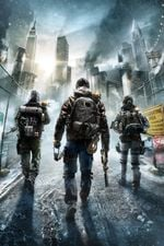 Affiche The Division