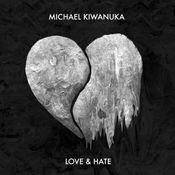 Pochette Love & Hate