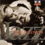Pochette Jazz for Lovers, Volume 2