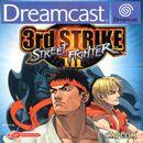 Jaquette Street Fighter III : 3rd Strike