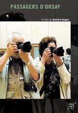 Affiche Passagers d'Orsay