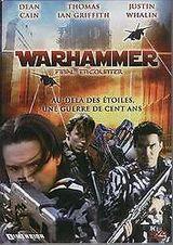 Affiche Warhammer : Final Encounter