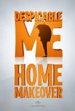 Affiche Home Makeover