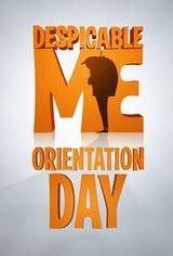 Affiche Orientation Day