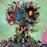 Pochette Suicide Squad (OST)