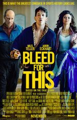 Affiche Bleed for This