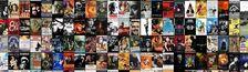 Cover Le Top 111 Films à bibi